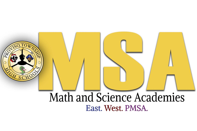 Proviso Mathematics & Science Academy / Homepage