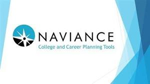image of Naviance Logo