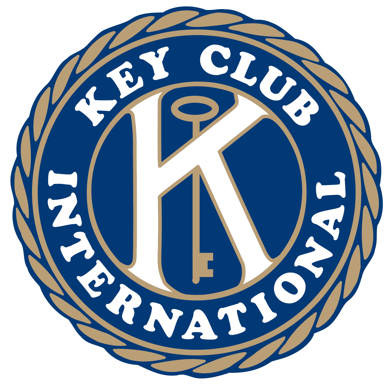 Image of Key Club International Logo