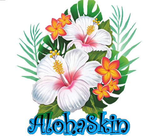 Summer Programs / Aloha Skin
