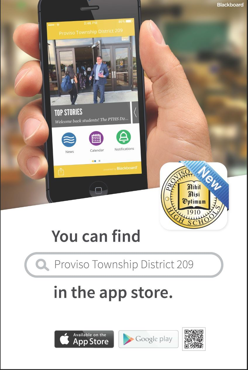 PTHS D209 Launches New Mobile App