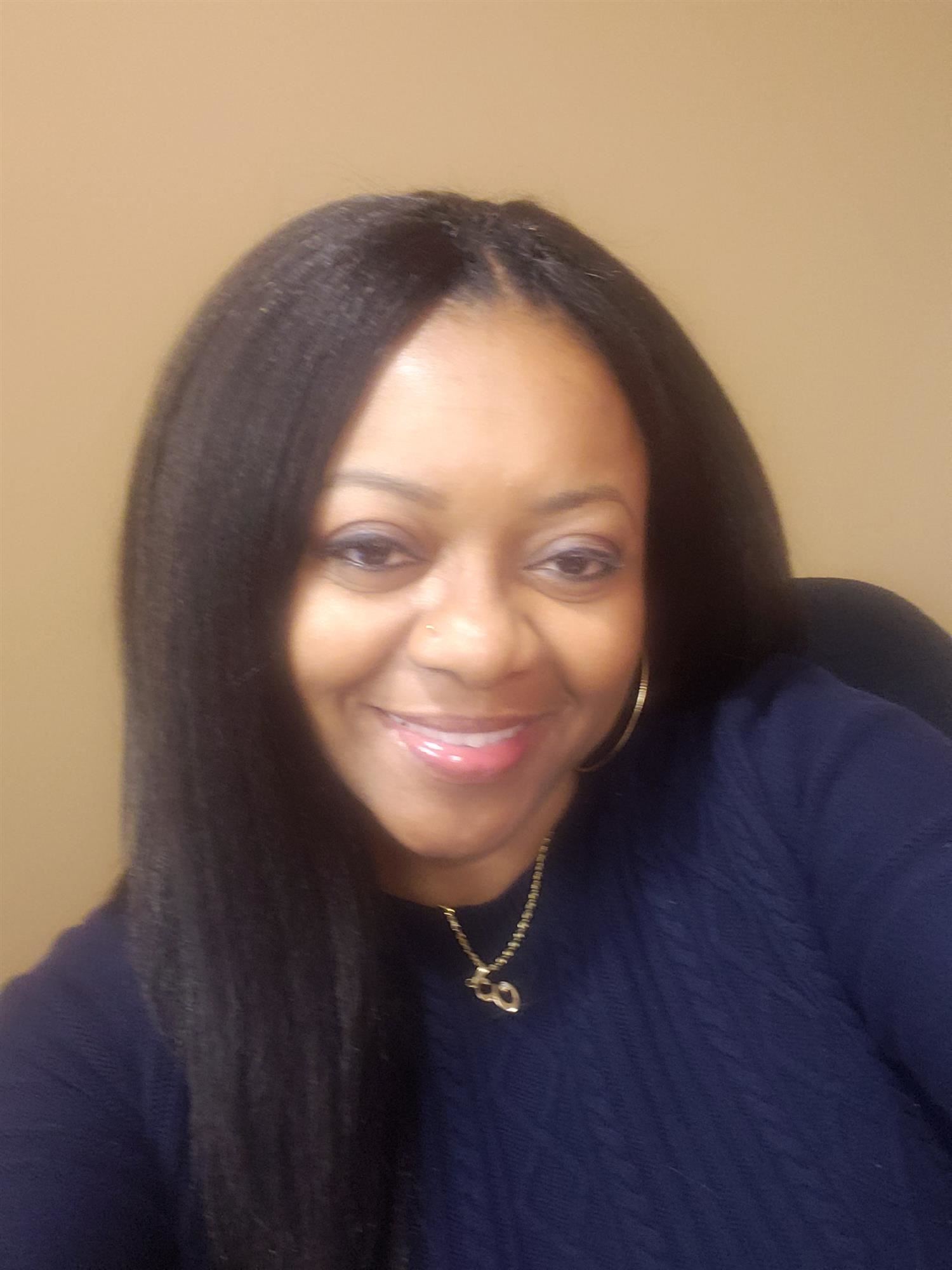 Ms. Michelle Edwards