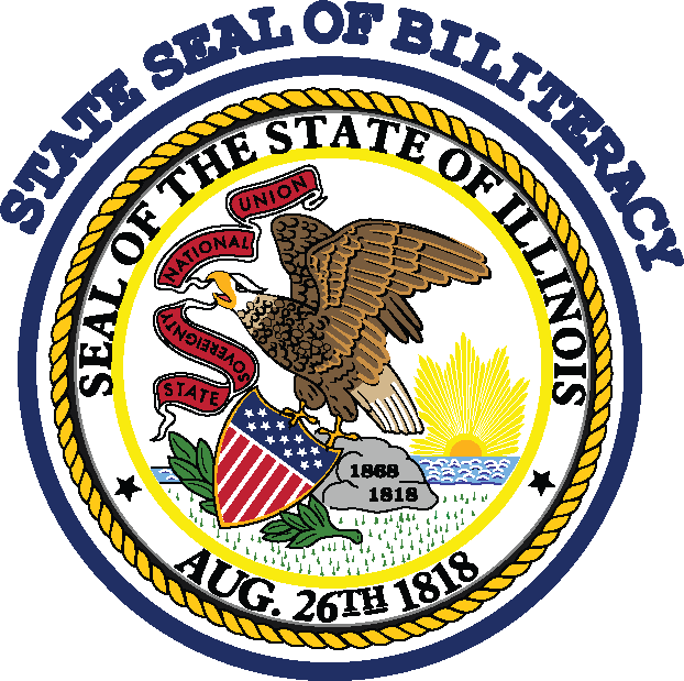 State of Illinois Seal of Biliteracy