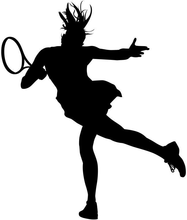 Proviso West Girls Tennis